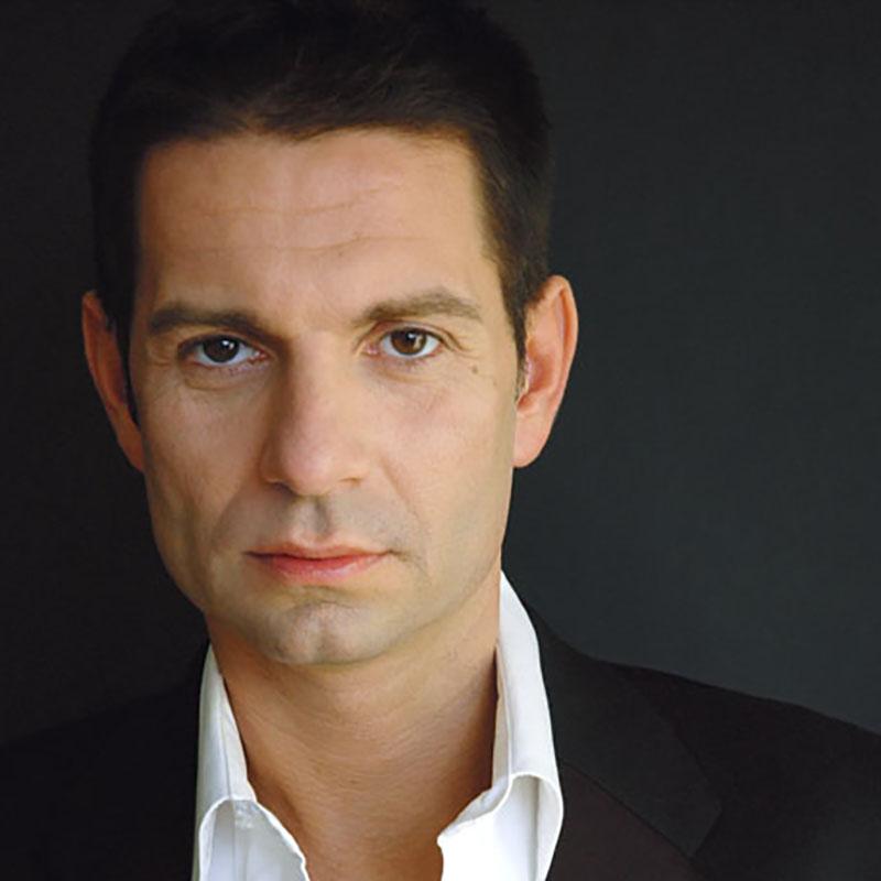 Stefanos Koroneos